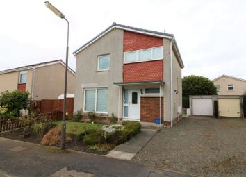 Thumbnail 3 bed detached house for sale in St. Johns Way, Bo'ness