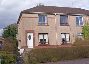 Thumbnail 2 bed flat to rent in Rosewood Street, Anniesland, 1Ae