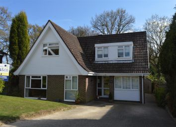 Thumbnail 4 bed detached house for sale in The Ridings, Bexhill-On-Sea