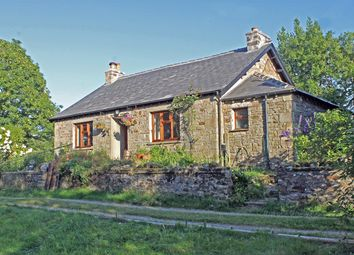 Thumbnail 3 bed detached house for sale in Branthwaites Lodge, Frostrow, Sedbergh, Yorkshire Dales