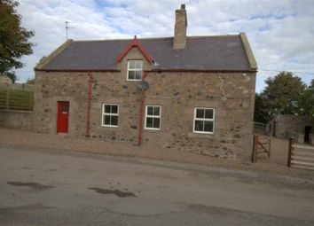 Thumbnail 4 bed cottage to rent in South Middleton, Alnwick