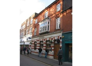 Thumbnail Retail premises to let in 21, High Street, Harpenden, Hertfordshire., UK