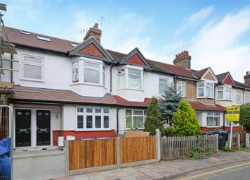 Thumbnail Flat to rent in Kimble Road, Colliers Wood, London