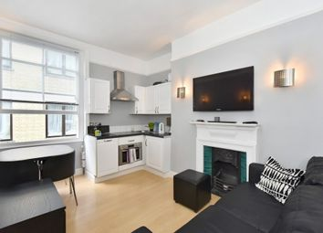 Thumbnail 1 bed flat to rent in Great Smith Street, Westminster