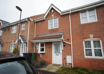 Thumbnail 2 bed town house to rent in Calvert Close, Langley Mill, Nottingham
