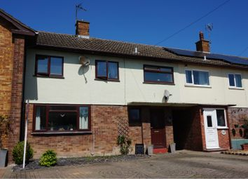 Thumbnail 3 bed terraced house for sale in Tollgate Lane, Bury St. Edmunds