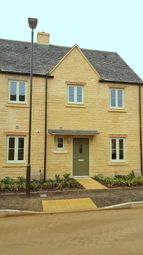 Thumbnail 3 bed semi-detached house to rent in Glovers Way, Tetbury