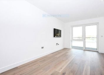 Thumbnail 1 bed flat to rent in Faulkner House, Fulham Reach, Tierney Lane, London
