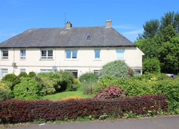 Thumbnail 3 bed flat for sale in George Road, Gourock