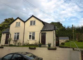 Thumbnail 2 bed semi-detached house to rent in Claysole Cottages, Shepherswell