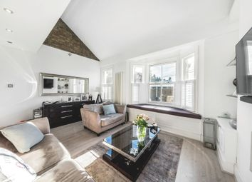 Thumbnail 2 bed flat for sale in Kingwood Road, London