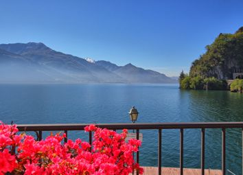 Thumbnail Apartment for sale in Lake, Dongo, Como, Lombardy, Italy