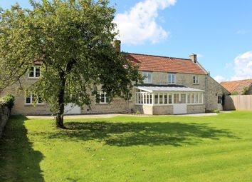 Thumbnail 4 bed farmhouse to rent in Litton Lane, Hinton Blewett