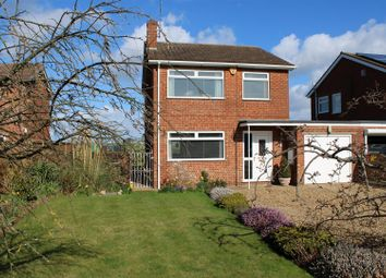 Thumbnail 3 bed link-detached house for sale in Northgate Way, Terrington St. Clement, King's Lynn