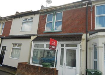 Thumbnail 3 bedroom property to rent in New Road East, Portsmouth