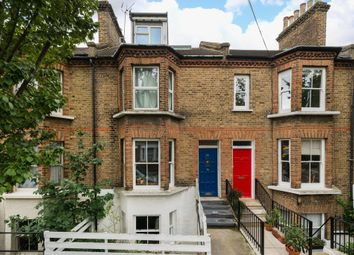Thumbnail 2 bed flat for sale in David's Road, London