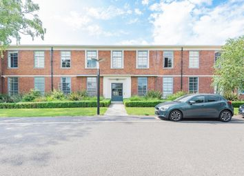 Thumbnail 2 bed flat for sale in The Garden Quarter, Trenchard Lane, Caversfield, Bicester, Oxfordshire