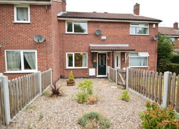 Thumbnail 2 bed terraced house to rent in Hempshill Lane, Bulwell, Nottingham