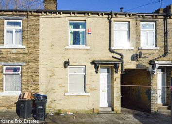 Thumbnail 2 bed terraced house for sale in Kingswood Place, Bradford