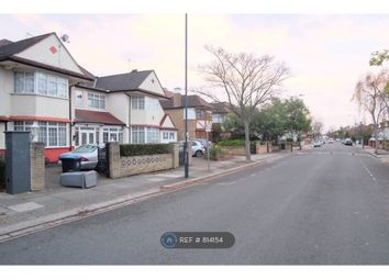 4 bed semi-detached house to rent in Mount Pleasant Road, London NW10
