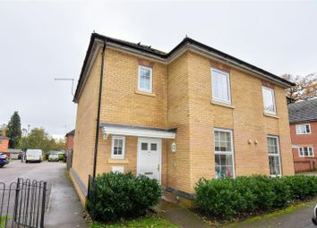 3 bed property for sale in Berrywood Close, Duston, Northampton NN5