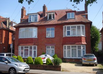 Thumbnail Block of flats for sale in Self Contained Flats & Flatlets, Bournemouth