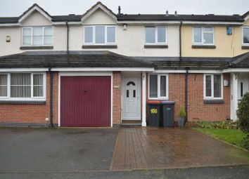 Thumbnail 3 bed terraced house to rent in Majestic Way, Telford