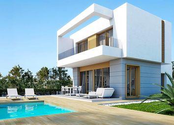 Thumbnail 3 bed villa for sale in Calle Melocotonero 03319, Orihuela, Alicante