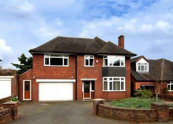 Thumbnail 5 bed detached house for sale in Hyperion Road, Stourton