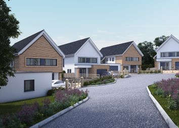 Thumbnail 5 bed detached house for sale in Manor Drive, Cuckfield, Haywards Heath