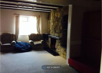 Thumbnail 5 bedroom terraced house to rent in Chedworth Road, Bristol