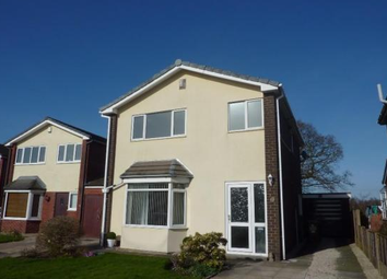 Thumbnail 4 bed detached house to rent in Croftgate, Fulwood, Preston