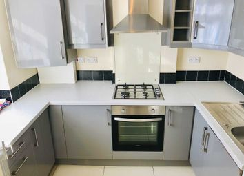 Thumbnail 4 bed terraced house to rent in Cambridge Road, London