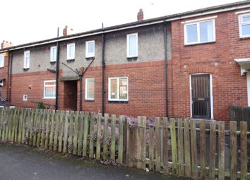 Thumbnail 3 bed terraced house for sale in Coldwell Road, Crossgates, Leeds