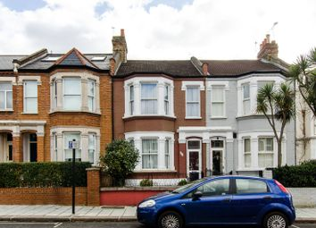 Thumbnail 4 bedroom property for sale in Cavendish Road, Balham