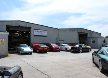 Thumbnail Industrial to let in Forge Lane, Saltash