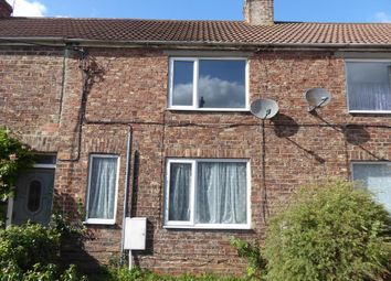 Thumbnail 2 bed cottage for sale in Northallerton Road, Leeming Bar, Northallerton