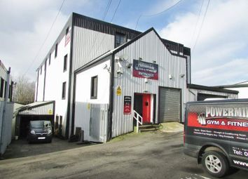 Thumbnail Leisure/hospitality for sale in Unit E Highfield Street, Oldham
