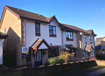 Thumbnail End terrace house for sale in Kingsmead Drive, Torrington