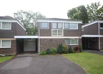Thumbnail 4 bed link-detached house for sale in Barkhart Drive, Wokingham, Berkshire