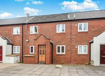 Thumbnail 2 bed terraced house for sale in Allan Barclay Close, London