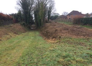 Thumbnail Land for sale in New Farm Road, Alresford