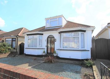 Thumbnail 2 bed bungalow for sale in Milroy Avenue, Northfleet, Gravesend