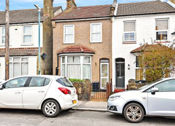 Thumbnail 2 bed end terrace house for sale in Somerset Road, Dartford, Kent