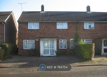 5 bed end terrace house to rent in Holly Close, Hatfield AL10