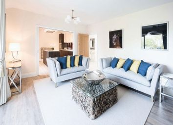 Thumbnail 2 bed flat for sale in Apartment 9, Tall Tree Gardens, Main Road, Bolton Le Sands