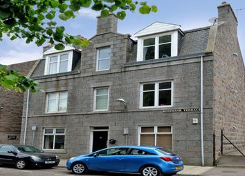 Thumbnail 2 bed flat to rent in Rosebank Terrace, Aberdeen