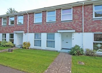 Thumbnail 4 bed terraced house for sale in Deans Court, Milford On Sea, Lymington