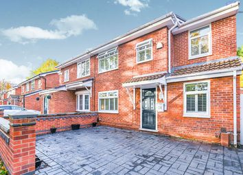 Thumbnail 3 bed semi-detached house for sale in Hey Road, Liverpool