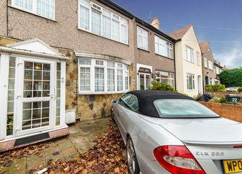 Thumbnail 3 bed terraced house for sale in Greenock Road, Streatham Vale